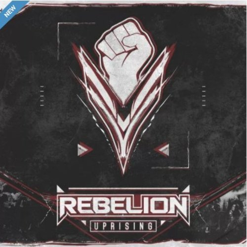 Rebelion - Uprising