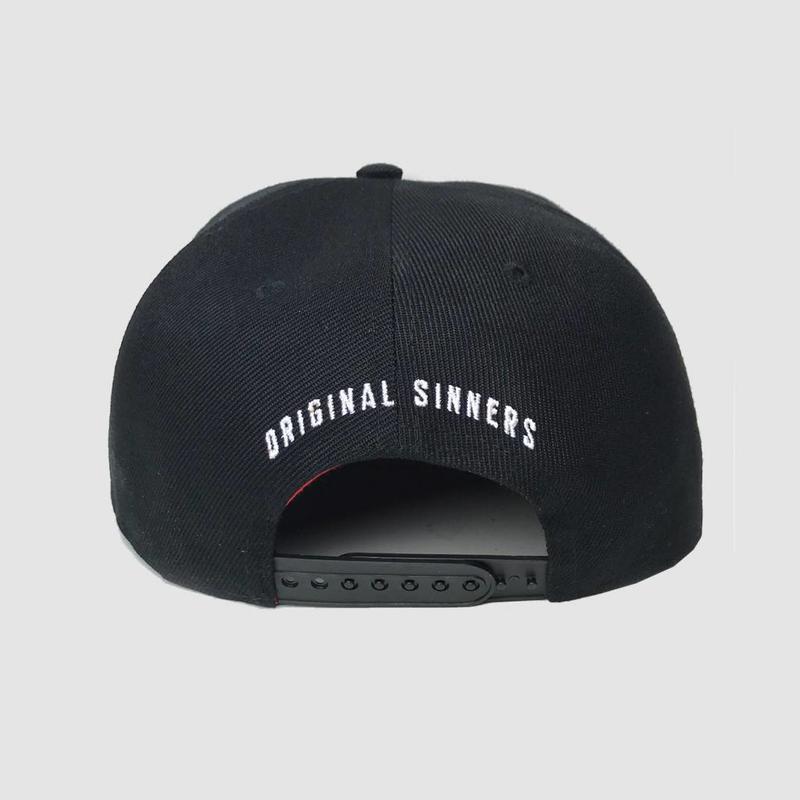 Public Enemies - O.G.SINNERS   Snapback