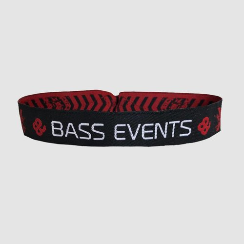 Bass Events - 2018  Bracelet