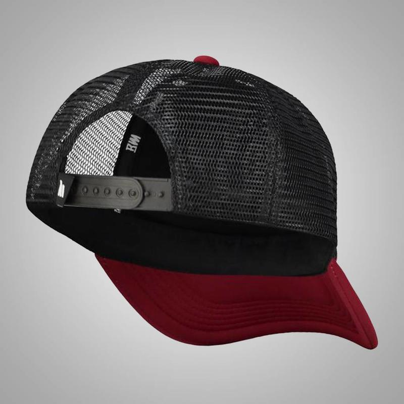 Bass Modulators - BASS Trucker Cap