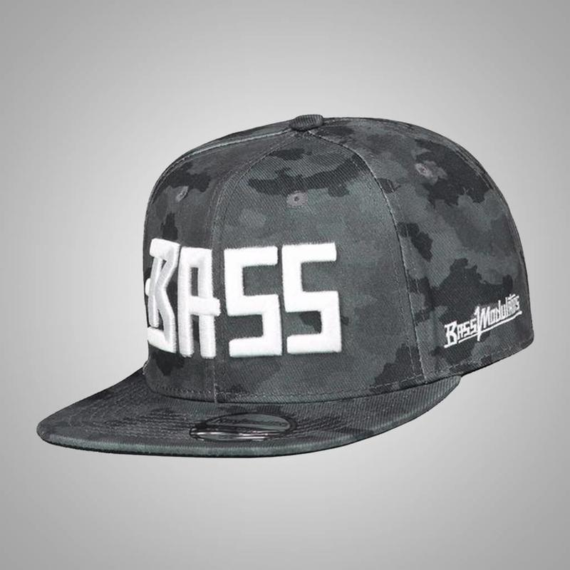 Bass Modulators - BASS Snapback