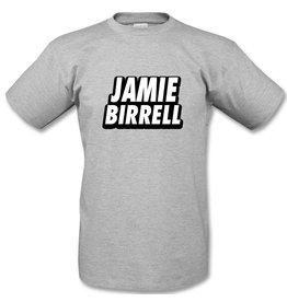 Jamie Birrell - Shirt