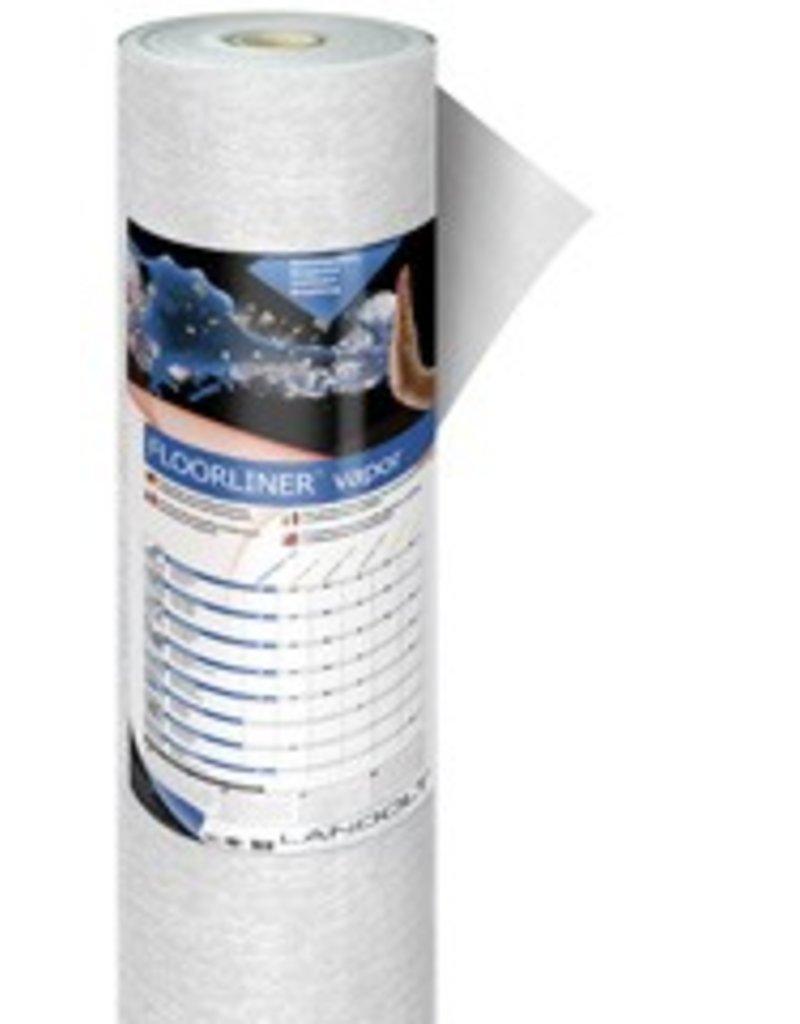 Landolt floorliner vapor abdeckvlies dampfoffen weiss 1m for Sessel 1m breit