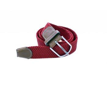 Stretchgürtel Red Band