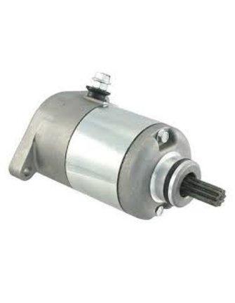 starter motor triumph tt600 01‑03 - metric motorcycle parts