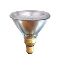 Philips Infrarood spaarlamp 100W wit