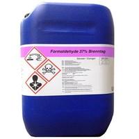 Formaldehyde 37% Brenntag.