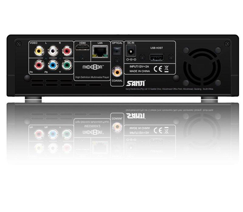 MED800X3D