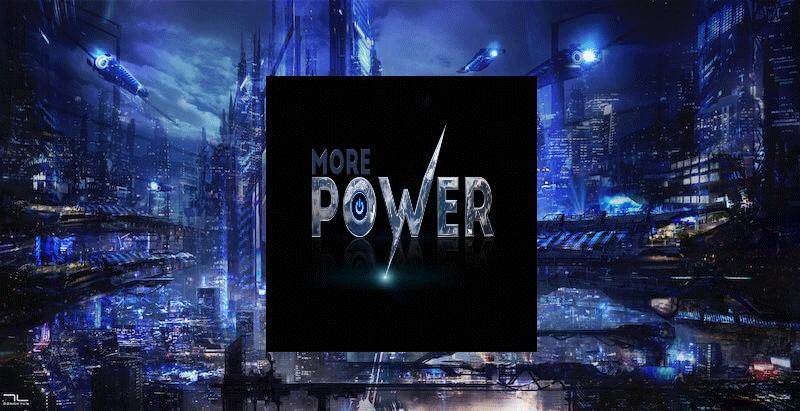 MorePower KODI add-on