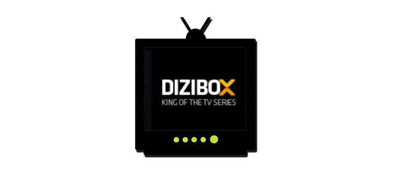 Dizibox KODI add-on