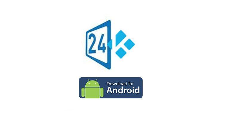 Media24 Android App