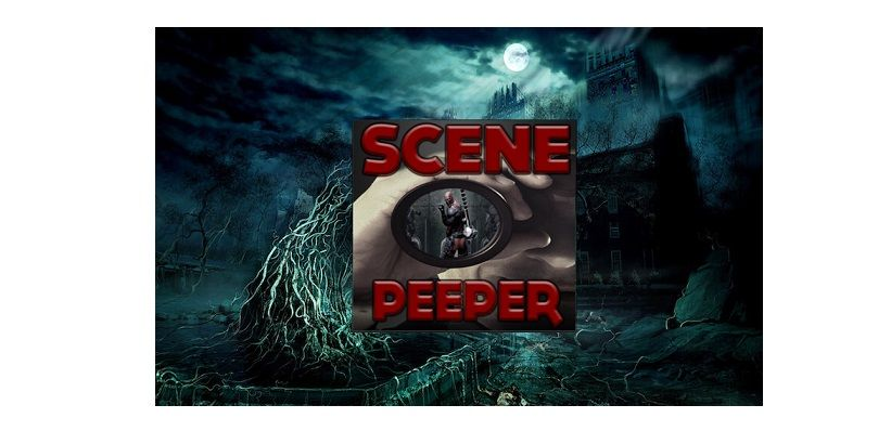 Scene Peeper KODI add-on