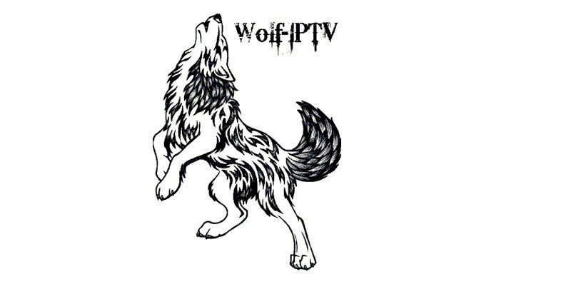 Wolf IPTV KODI add-on