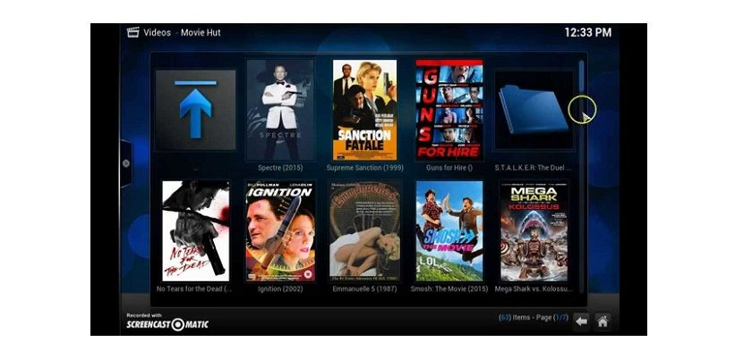 MovieHut KODI add-on Video Tutorial