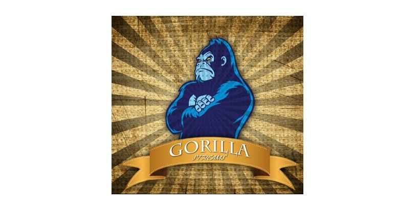 Gorilla Streams KODI Add-on