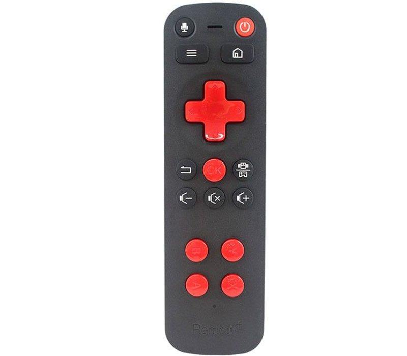 Remote+