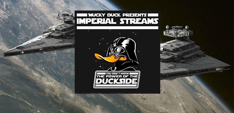Imperial Streams Kodi add-on