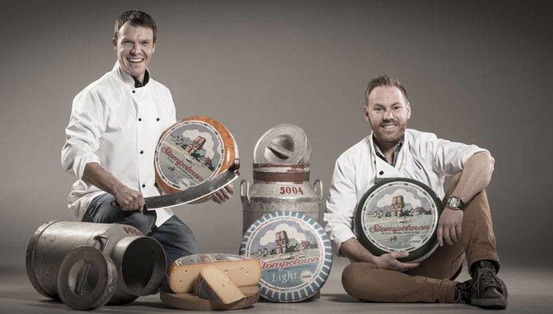 KaasWinkel.nl: Lekkere Kaas Kopen `Vers van 't Mes'