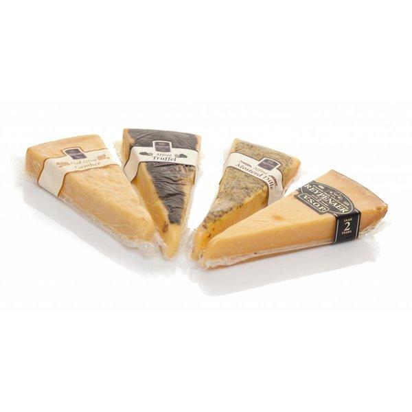 Kerstpakket delicatesse kaas