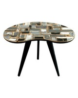 Woodliving Tafel - Cashew Small Early Winter