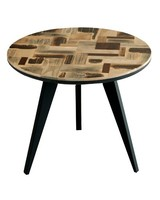 Woodliving Tafel - Hassel small Early Fall