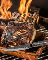 Style de Vie Authentique Steakmessen 4 stuks Forged Brute