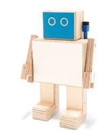 Rijkswachters Rijkswachter medium - whitebot