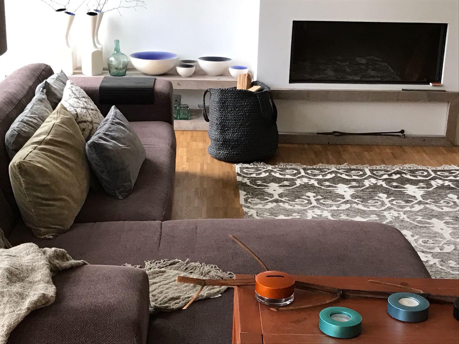 ANDERZS Duurzaam Design bij tv-programma Woontips - the making of ...