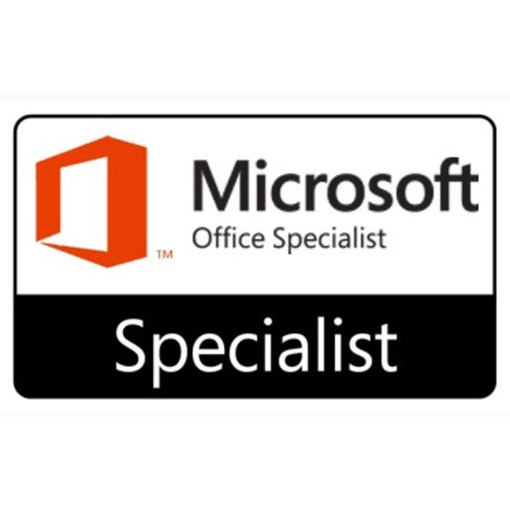 Microsoft Office Specialist voor Microsoft Office 2013