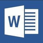Word cursus training Elearning Cursuspakket Word 2013 Basis/Gevorderd/Expert