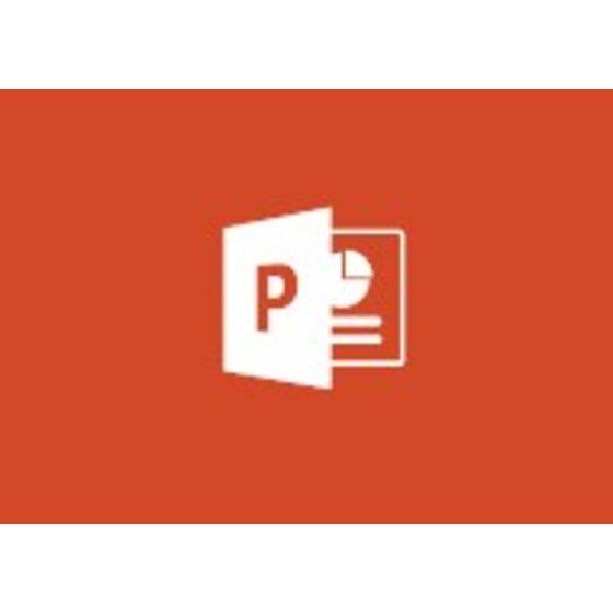 Incompany Microsoft PowerPoint