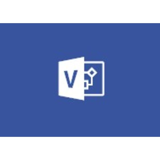 Incompany Microsoft Visio