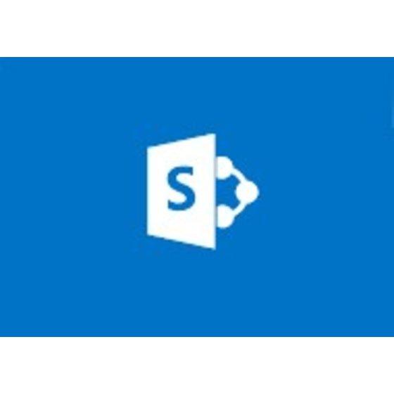 Incompany Microsoft SharePoint