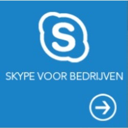 Skype voor Bedrijven Cursus Skype voor Bedrijven Online