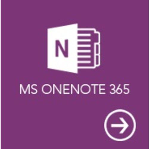 Cursus OneNote 365 Online