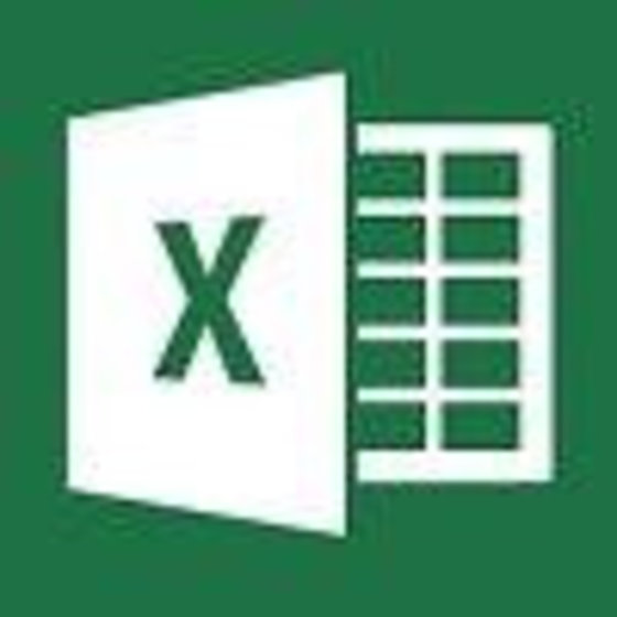 Cursus Excel 2013