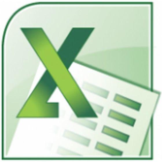 Cursus Excel 2010