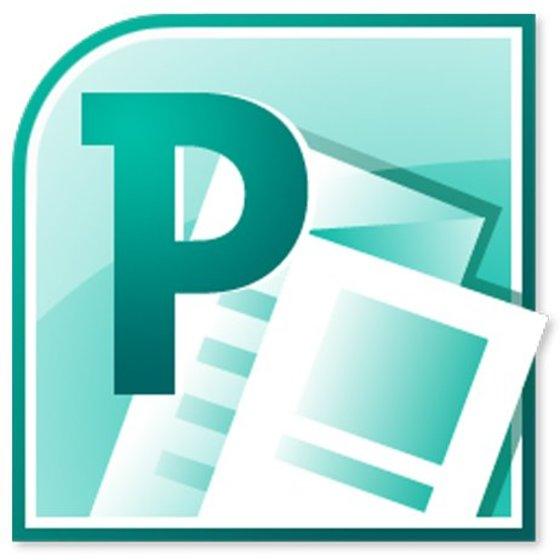 Cursus Publisher 2010