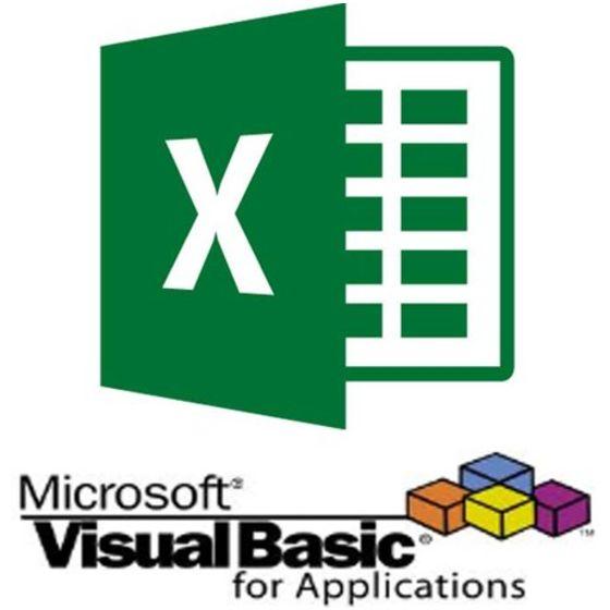 Cursus VBA Excel