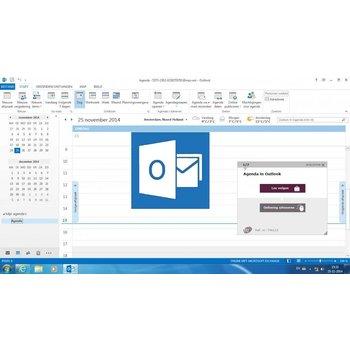 Outlook E-learning Outlook 2013 Maatwerk