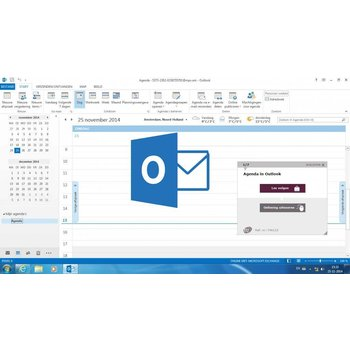 Outlook Online Cursus Outlook 2016 Basis/Gevorderd/Expert
