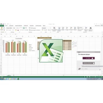 Excel E-learning Excel 2010 Expert