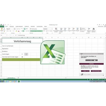 Excel E-learning Excel 2010 Basis en Gevorderd
