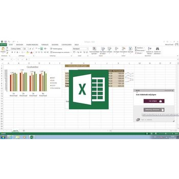 Excel Elearning Excel 2013 Expert