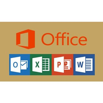 Office Microsoft Office Nulmeting - Kennistest