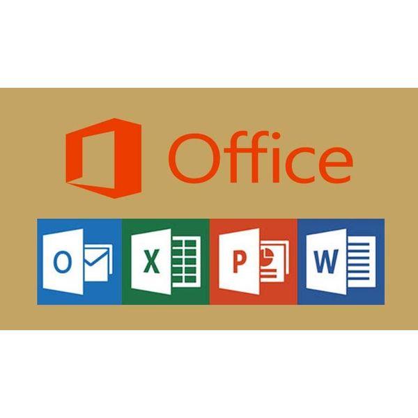 Microsoft Office Nulmeting - Kennistest