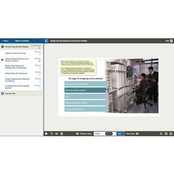 Online training ITIL Foundation