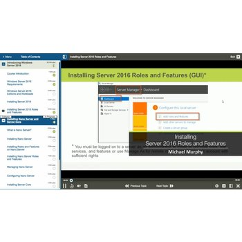 E-learning 70-331 Core Solutions of Microsoft SharePoint Server 2013