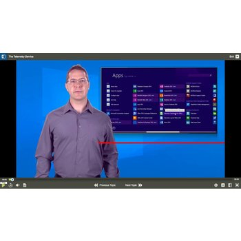 Windows E-learning 70-698 Installing and Configuring Windows 10