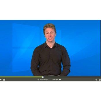 Online training 70-341: Core Solutions of Microsoft Exchange Server 2013